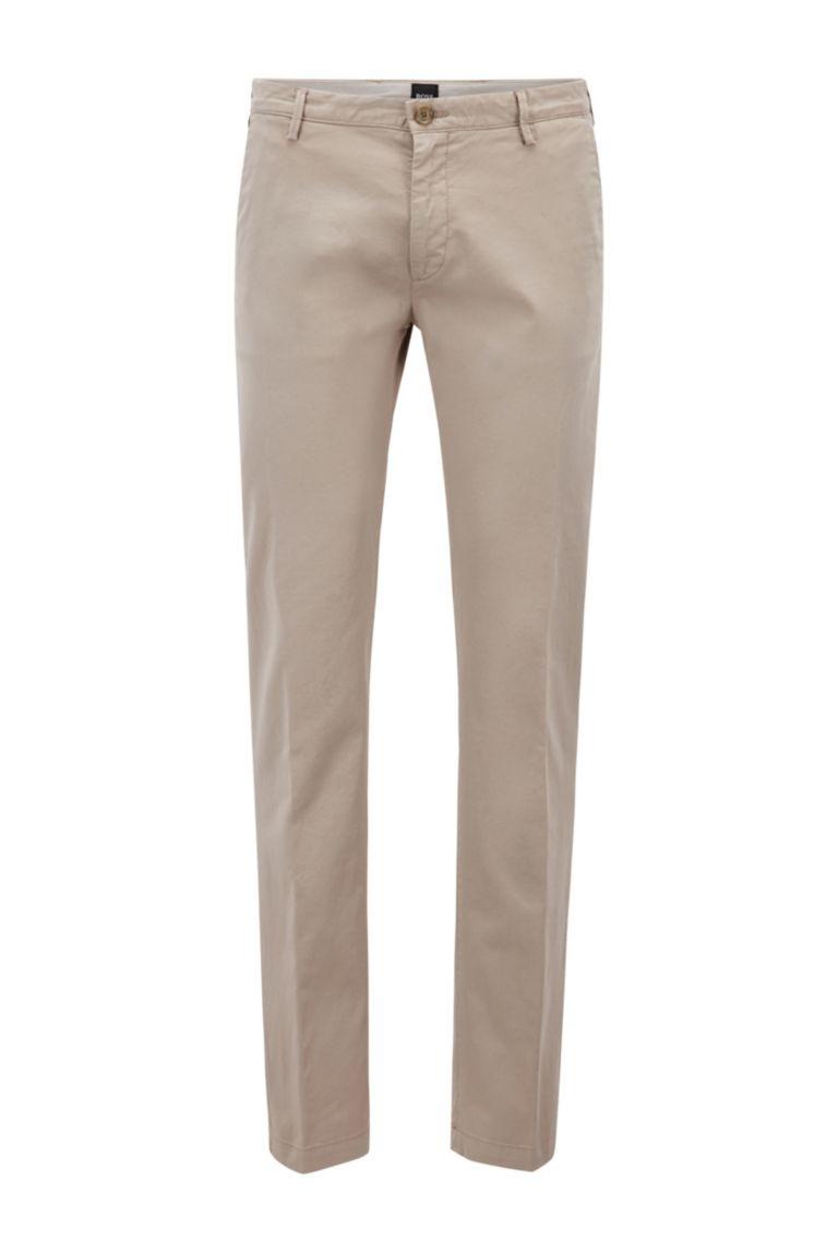 Abbigliamento Pantalone Hugo Boss 5032593610186371294